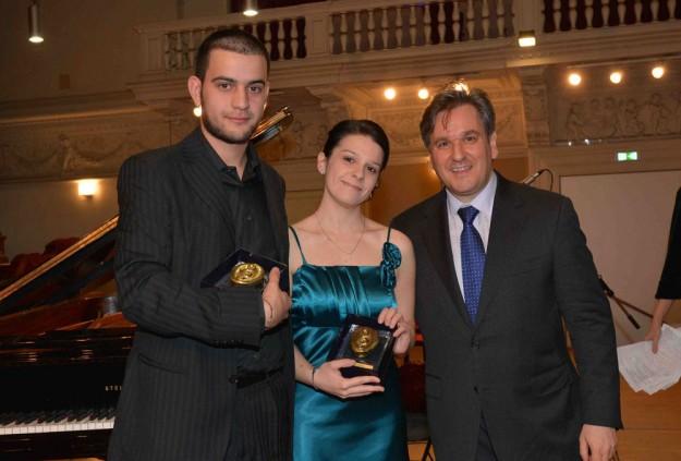 Premio Via Vittoria 2013
