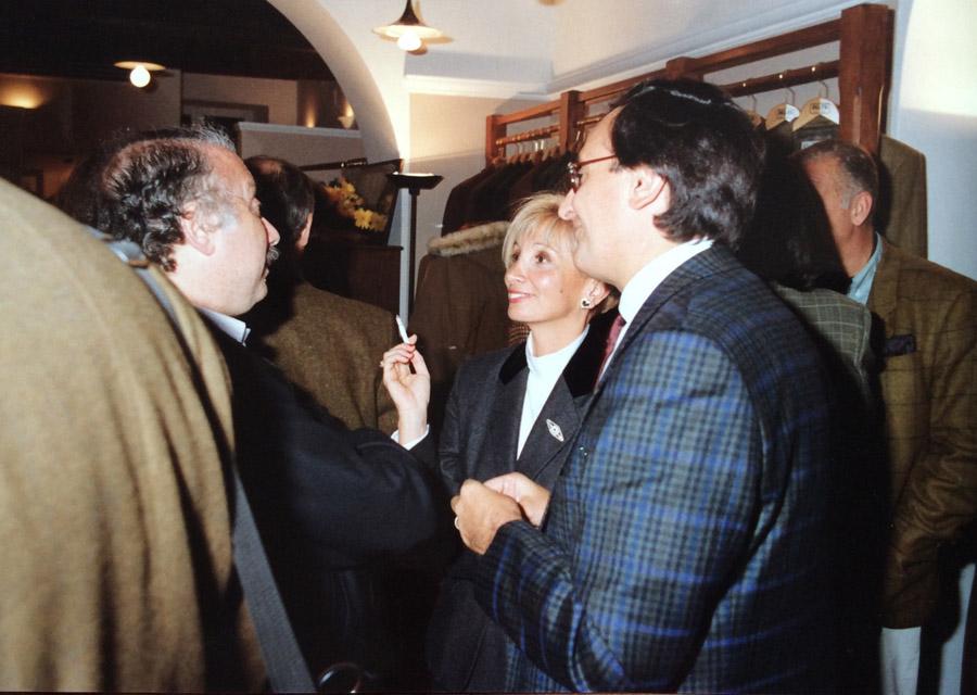 1989, Via Vittoria ne sera plus jamais la même